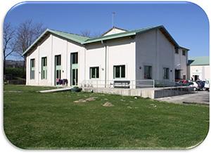 Centro ocupacional