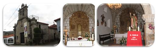 Igrexa de San Pablo