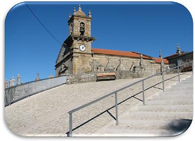 Igrexa de San Salvador