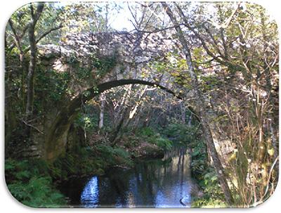 Ponte dos Carros