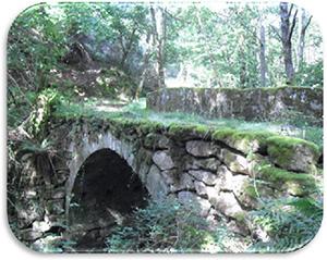 Ruta Ponte dos Carros