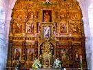 Retablo da Igrexa de San Pedro de Leirado