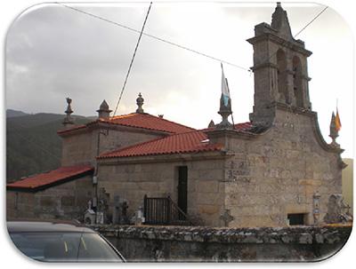 Capela do Carmen