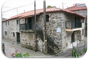 Casa comunitaria